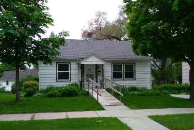 Jefferson County Single Family Home For Sale: 231 N West Avenue