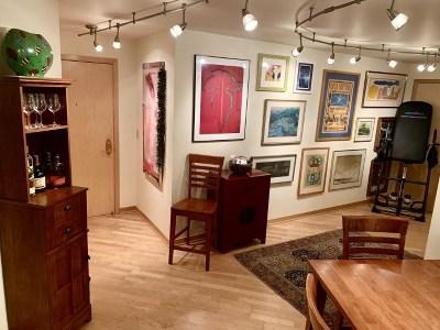 Madison Condo/Townhouse For Sale: 333 W Mifflin St #5150