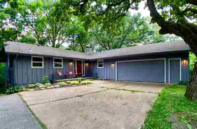 Rock County Single Family Home For Sale: 3339 W Rollingwood Dr