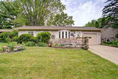 Madison WI Single Family Home For Sale: $229,900