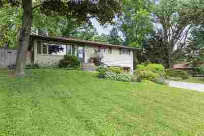 McFarland Single Family Home For Sale: 2357 County Road Ab