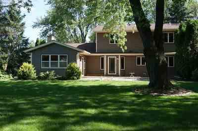Dane County Single Family Home For Sale: 7679 Westman Way