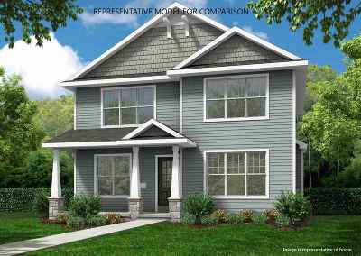 Fitchburg WI Single Family Home For Sale: $324,900