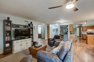 Fitchburg Single Family Home For Sale: 2692 Norwich St