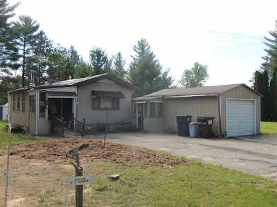 Friendship Single Family Home For Sale: 1177 S Cumberland Ct