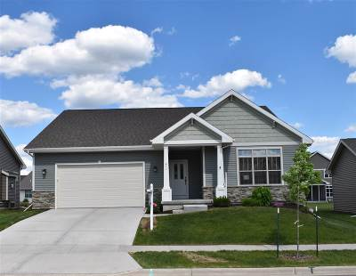 Middleton Single Family Home For Sale: 413 Burnt Sienna Dr