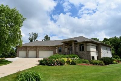 Cross Plains Single Family Home For Sale: 7880 Serene Ct