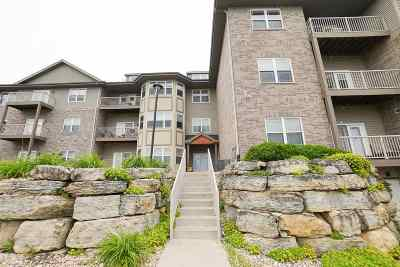Madison Condo/Townhouse For Sale: 6701 Fairhaven Rd #305