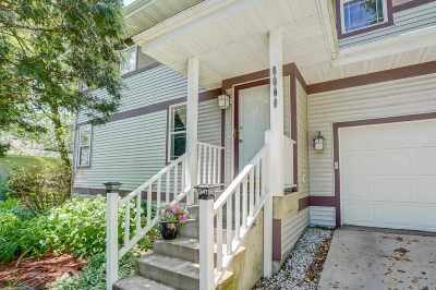 Fitchburg WI Single Family Home For Sale: $359,900