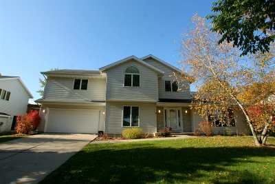 Madison Single Family Home For Sale: 5 Snowflake Ct