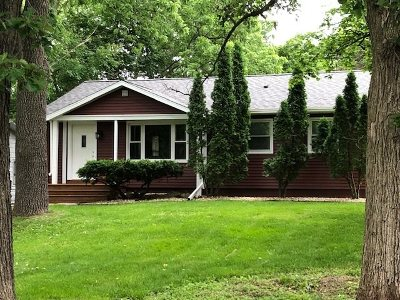 Madison Single Family Home For Sale: 1 N Rosa Rd