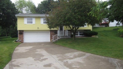 Madison Single Family Home For Sale: 14 Shefford Cir