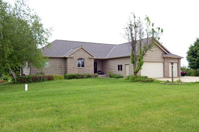Dane County Single Family Home For Sale: 7550 Suffolk Down