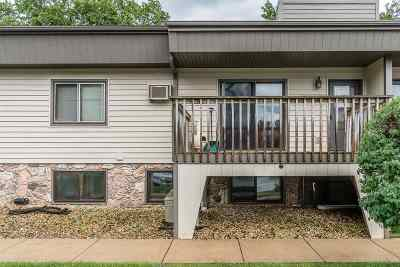 Merrimac WI Condo/Townhouse For Sale: $139,500