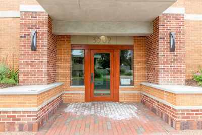 Madison Condo/Townhouse For Sale: 3502 Dennett Dr #203