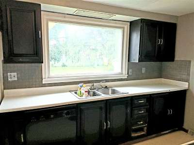 Milton Single Family Home For Sale: 736 Crandall St