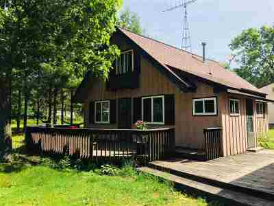 Wisconsin Dells Single Family Home For Sale: 1016 Gem Ave