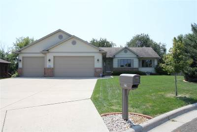 Sun Prairie Single Family Home For Sale: 274 Kelvington Dr
