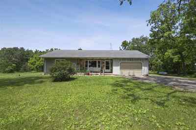 Wisconsin Dells Single Family Home For Sale: 752 Freedom Ave