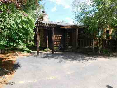 Arkdale Single Family Home For Sale: 1931 Czech Ln