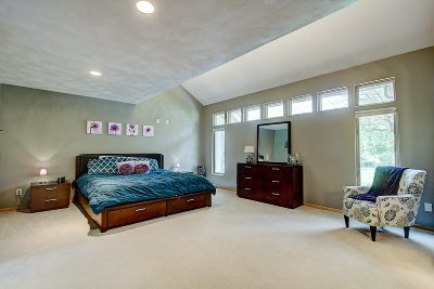Columbus Single Family Home For Sale: 209 Sunset Cir