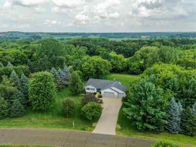 Dane County Single Family Home For Sale: 2760 Torbleau Rd