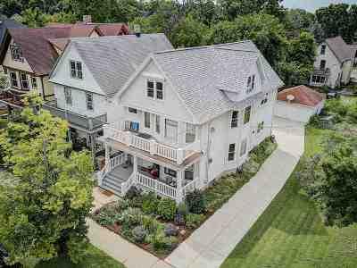 Madison Multi Family Home For Sale: 1232 Rutledge St