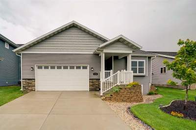 Sun Prairie Single Family Home For Sale: 2758 Compass Plant Blvd