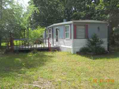 Wisconsin Dells Single Family Home For Sale: 1192 S Gale Ct