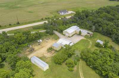 Commercial For Sale: 13437 W Hwy 81