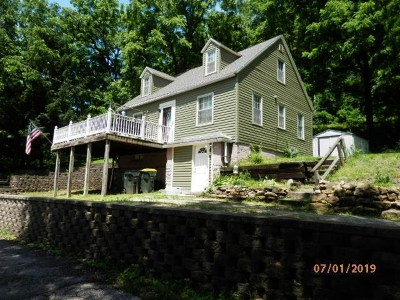 Richland Center Single Family Home For Sale: 612 Jarvis St