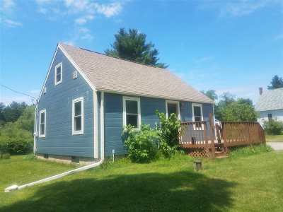 Richland Center Single Family Home For Sale: 17286 Hwy 80