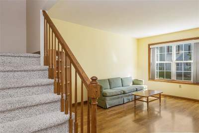 Madison Condo/Townhouse For Sale: 6161 Dell Dr #3
