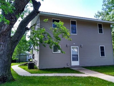 Muscoda Multi Family Home For Sale: 123 N 3rd St