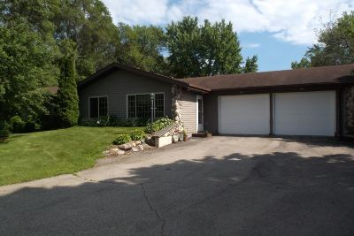 Deforest Single Family Home For Sale: 7641 Conifer Ct