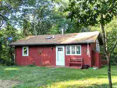 Arkdale Single Family Home For Sale: 1736 19th Ct
