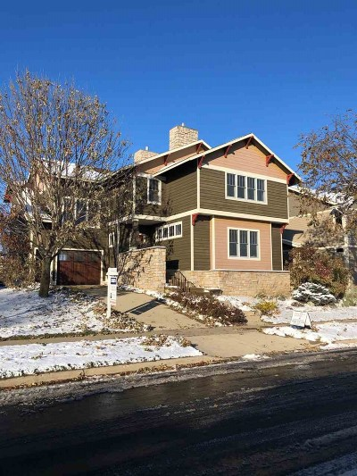 Middleton Single Family Home For Sale: 6920 Ramsey Rd