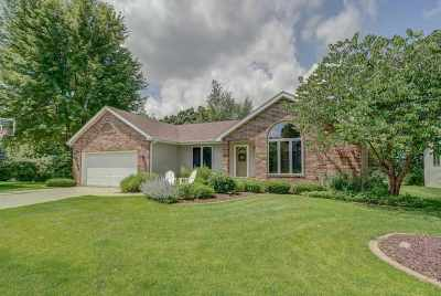Cottage Grove Single Family Home For Sale: 701 Westlawn Dr
