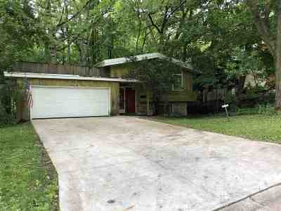Single Family Home Sold: 4221 Esch Ln