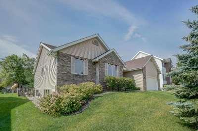 Middleton Single Family Home For Sale: 9423 Eagle Nest Ln