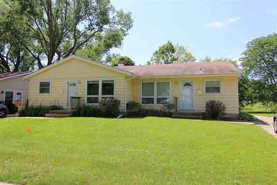 Dane County Multi Family Home For Sale: 2014-2016 Westbrook Ln