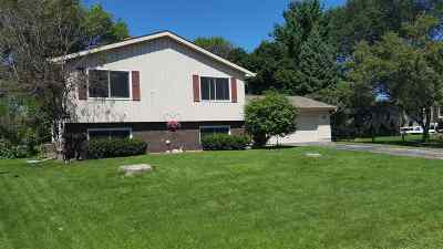 Dane County Single Family Home For Sale: 305 Simon Crestway