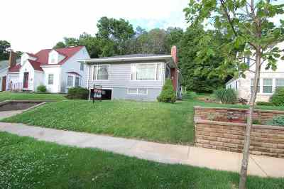 Richland Center Single Family Home For Sale: 745 N Church St
