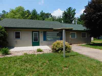 Arkdale Single Family Home For Sale: 977 20th Ave