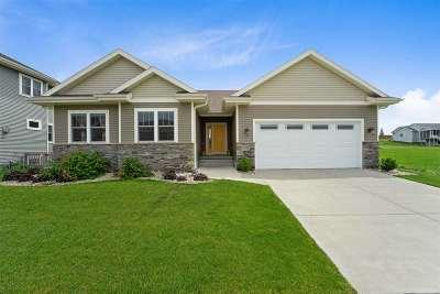 Middleton Single Family Home For Sale: 9421 Cobalt St