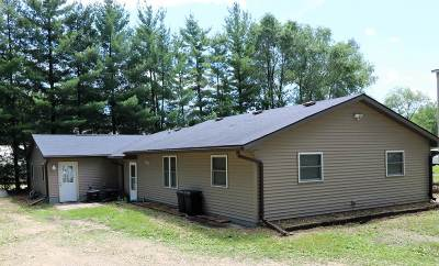 Iowa County Multi Family Home For Sale: 162 Hwy 14
