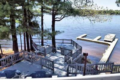 Wisconsin Dells Condo/Townhouse For Sale: 1093 Canyon Rd #604