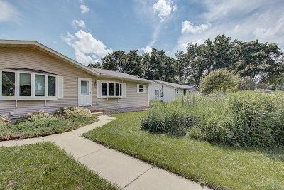 Iowa County Single Family Home For Sale: 303 W North St