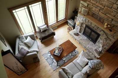 Iowa County Single Family Home For Sale: 7792 Schurch Rd