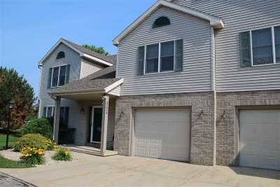 Madison Condo/Townhouse For Sale: 3224 Stonecreek Dr